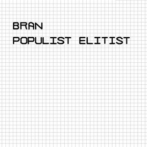 Imagem de 'Populist Elitist'