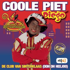 Image for 'De Club van Sinterklaas (Ooh Oh Heeyoo)'