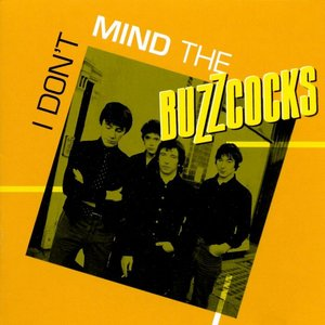 Image for 'I Don't Mind The Buzzcocks'