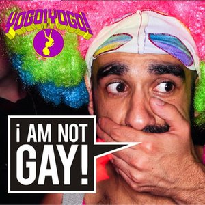 Image for 'I'm Not Gay'