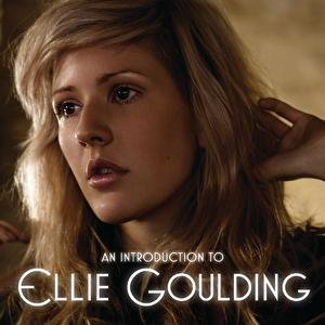 Image pour 'An Introduction to Ellie Goulding EP'