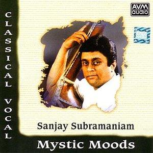 Immagine per 'Mystic Moods (Sanjay Subramaniam'