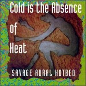 Image for 'Cold is the Absence of Heat'