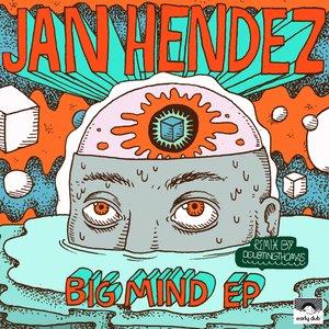 Image for 'Big Mind EP'