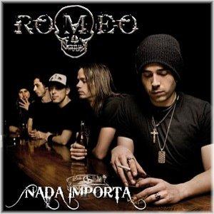 Image for 'Nada Importa'