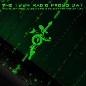 Image for 'The 1994 Radio Promo DAT'