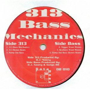 Imagen de '313 bass mechanics'