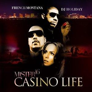 Image for 'Casino Life : Mr. 16'