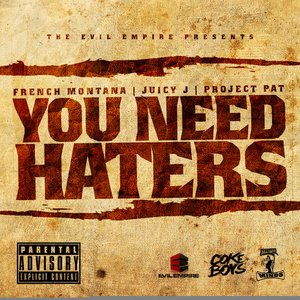 Image for 'You Need Haters'