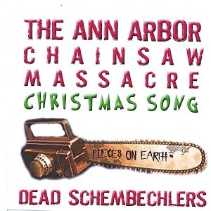 Image for 'The Ann Arbor Chainsaw Massacre Christmas Song'