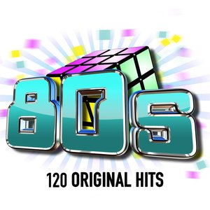 Image pour 'Original Hits - Eighties'