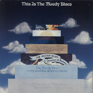 Image for 'This Is The Moody Blues'