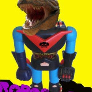 Immagine per 'Robosaurus'