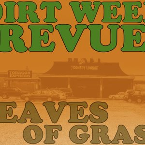 Image for 'Leaves Of Grass'