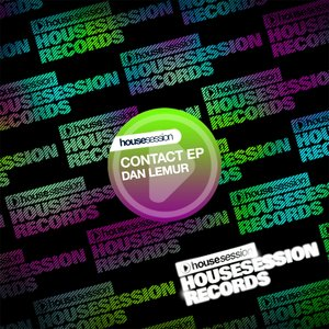 Image for 'Contact EP'