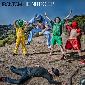 Image for 'The Nitro EP'