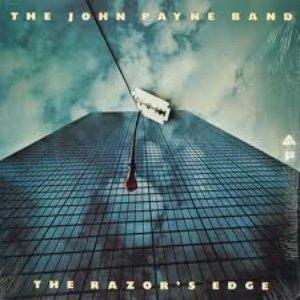 Image for 'The John Payne Band'
