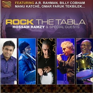 Image for 'Rock the Tabla'