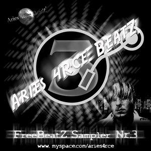 Image for 'FreeBeatZ Sampler Nr. 3 (by. Aries 4Rce BeatZ)'