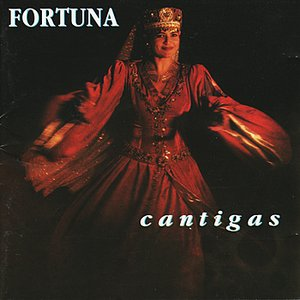 Image for 'Cantigas'
