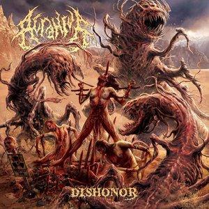 Bild für 'Dishonor'