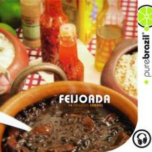 Image for 'Pure Brazil: Feijoada'