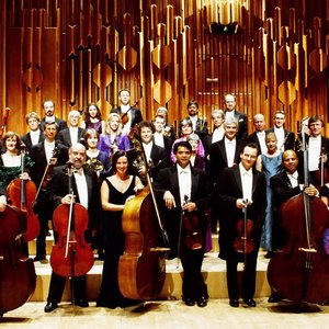 Image for 'Neville Marriner, Academy Of St. Martin In The Fields'