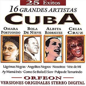 Image for 'La Bella Cubana'