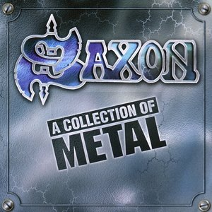 Image pour 'A Collection of Metal'