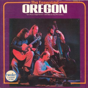 Image for 'The Essential Oregon'
