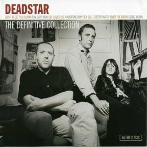 """The Definitive Collection""的封面"