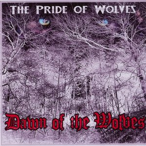 Image pour 'Dawn Of The Wolves'