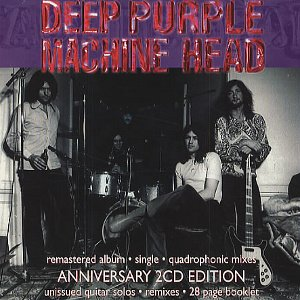 Image for 'Machine Head: 25th Anniversary Edition'