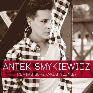 Image for 'Pomimo Burz (Akustycznie)'
