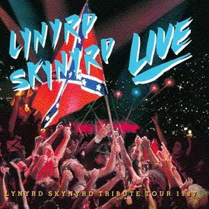 Image for 'Southern By the Grace of God: Lynyrd Skynyrd Tribute Tour, Vol. 1'