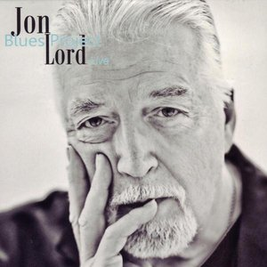 Image for 'Jon Lord Blues Project Live'