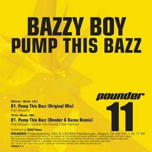 Image for 'Pump this Bazz'