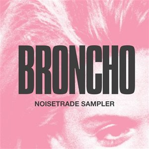 Image for 'An Introduction To BRONCHO'