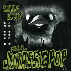 Image for 'Jurassic Pop EP'