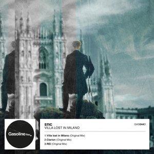 Image for 'Villa Lost in Milano'