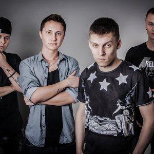 Image for 'NVDrec'