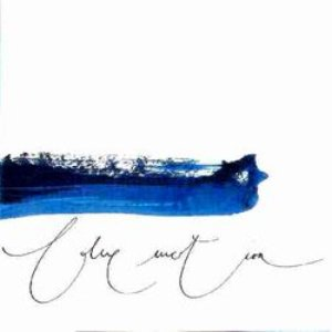 Image for 'Blue Motion'