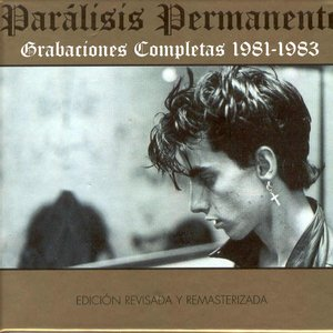 Image for 'Grabaciones Completas 1981 - 1983'