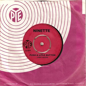 Image for 'Ninette'