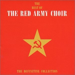 Immagine per 'The Best of the Red Army Choir'