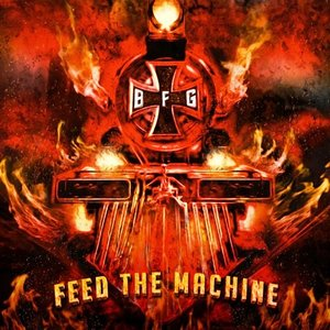 Image for 'Feed the Machine'