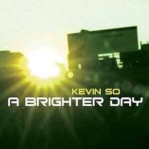 Image for 'A Brighter Day'