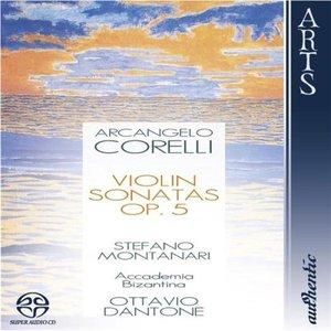 Image for 'Sonata Da Chiesa No. 1 In Re Maggiore: V. Allegro (Corelli)'