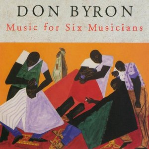 Image for 'Music for Six Musicians'