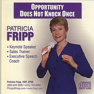 Image for 'Opportunity Does Not Knock Once'